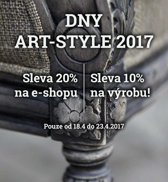 Dny ART-STYLE 2017