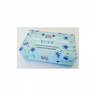 Beauty soap mýdlo Chrpa, 150g