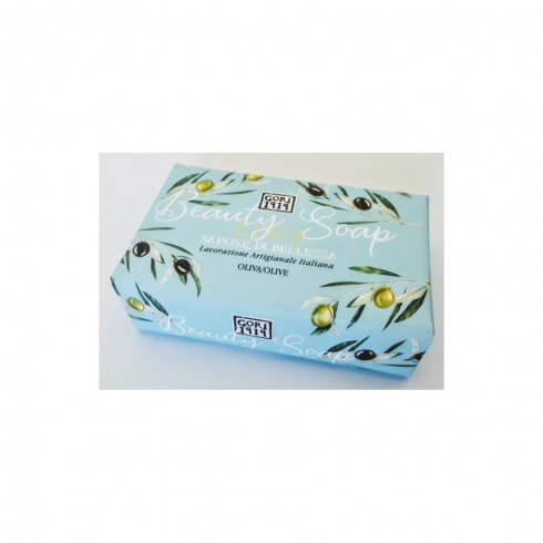 Beauty soap mýdlo Oliva, 150g